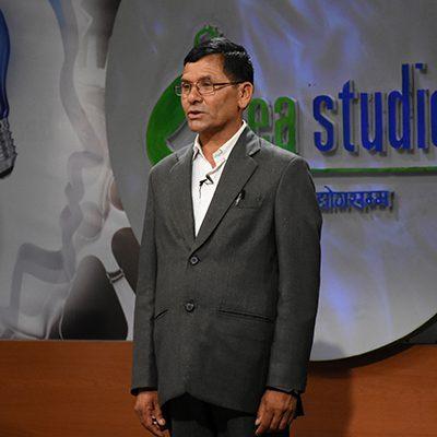 Dhananjaya Fadera bee keeping ideator idea studio nepal
