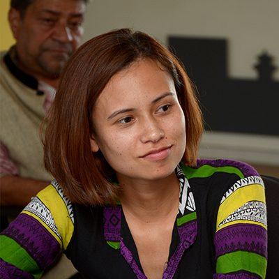 Indira sapkota ideator edu lift rethinking education idea studio nepal