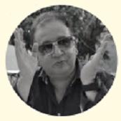 pravin pandey shangrila hotel idea studio business guru panelist