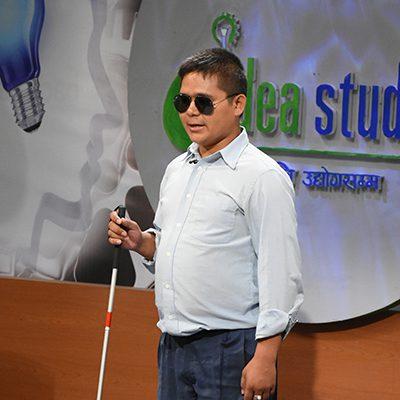 Subodh Rai ideator subodh rai idea studio nepal