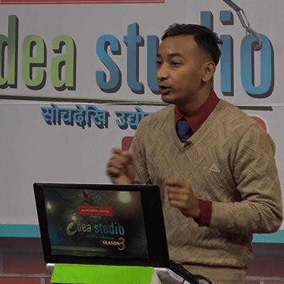 Ajay Shrestha