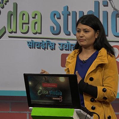 Supriya Shakya