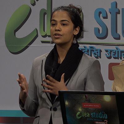 Akanshya Joshi