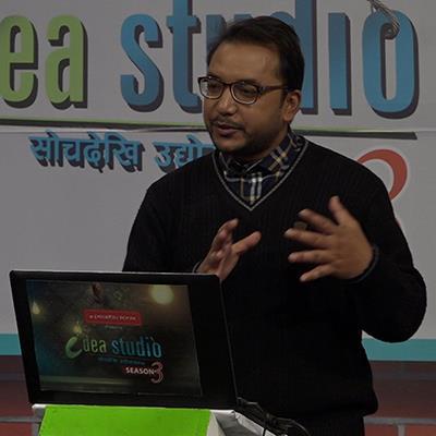 Prajwal Rajbhandari
